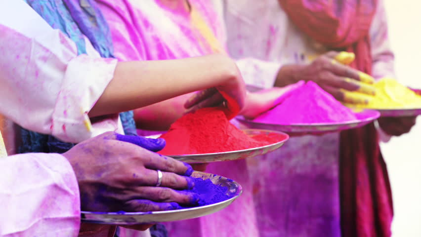HOLI EXHIBITION, SALE BEGIN AT GAUHAR MAHAL