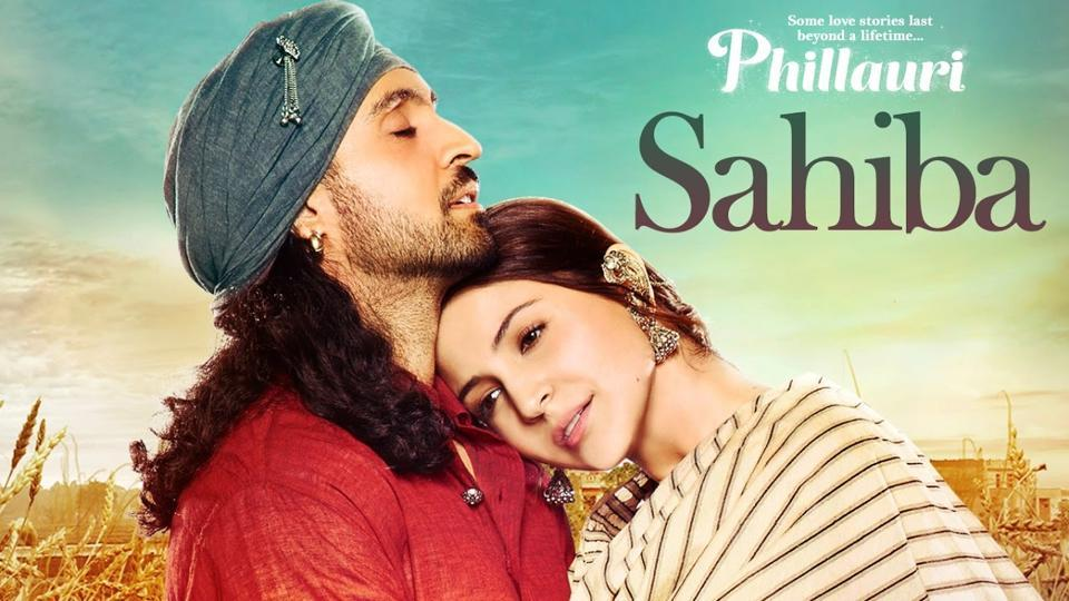 Phillauri: Never faced any camp system in Bollywood, says Diljit Dosanjh