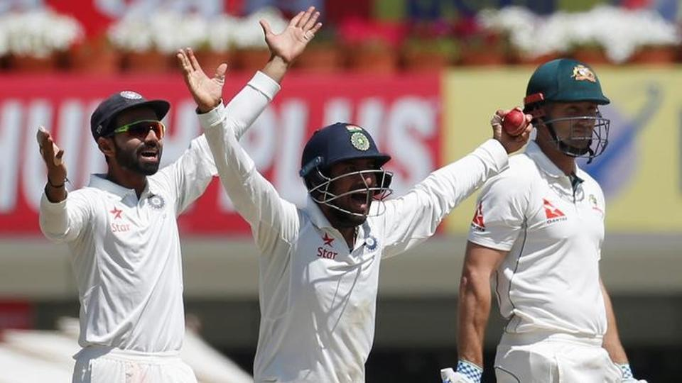 Indian cricket team missed a 5th specialist bowler in Ranchi Test: Sunil Gavaskar
