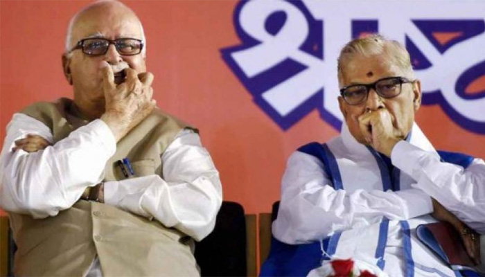 Will LK Advani, MM Joshi, Uma Bharti face trial in Babri Masjid demolition case? SC to decide today