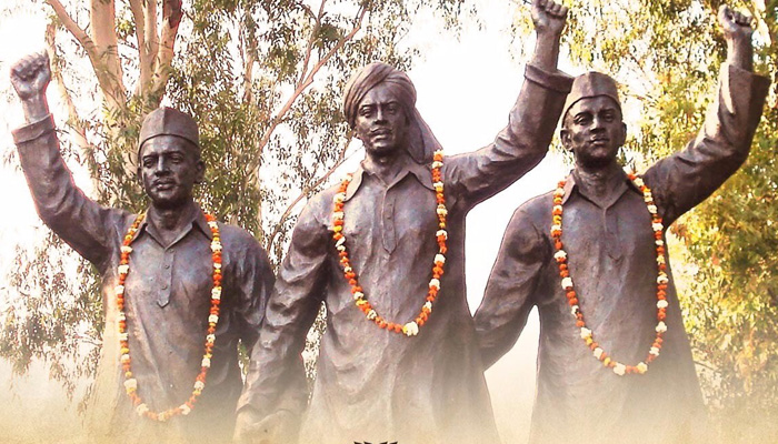 Bhagat Singh, Sukhdev, Rajguru were hanged on 23 March 1931 – This is how PM Narendra Modi paid tribute today
