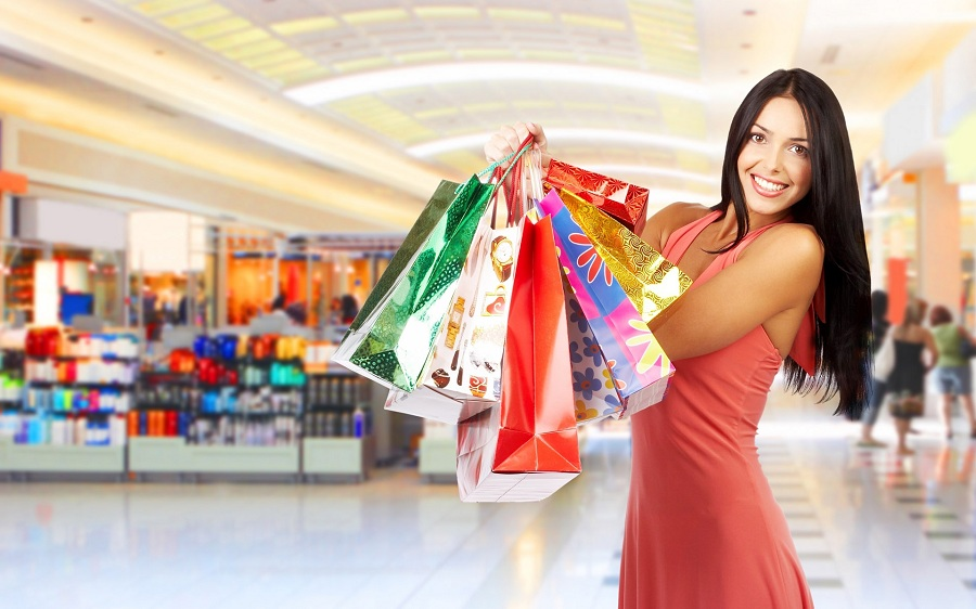 Shopping terms for avid shoppers