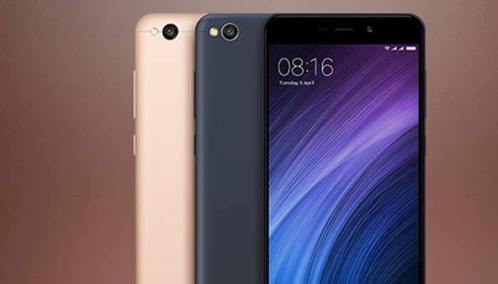 Xiaomi Redmi 4A at Rs 5,999 goes on sale today