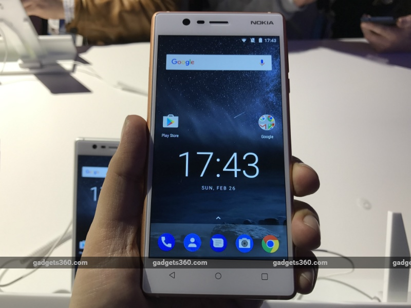 Nokia 3, Nokia 5, and Nokia 6 Said to Launch in 120 Markets at the Same Time