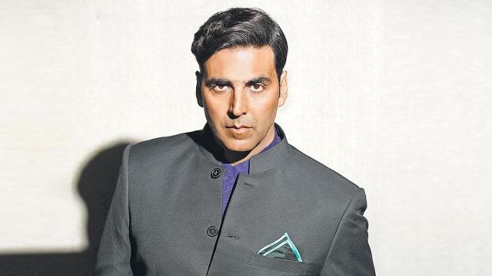 Akshay Kumar urges everyone to build toilets and stop open defecation
