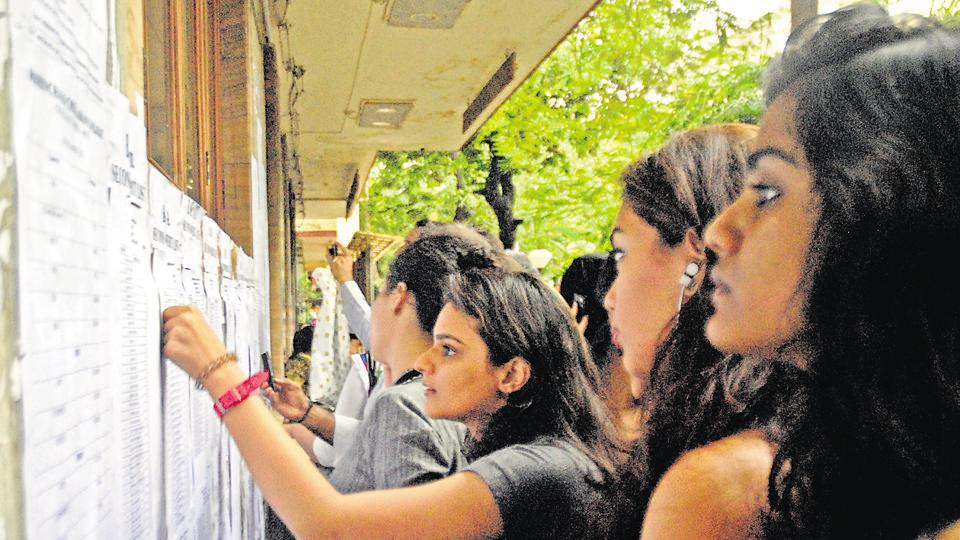 In Maharashtra: Professional course expenses diminished by 20%