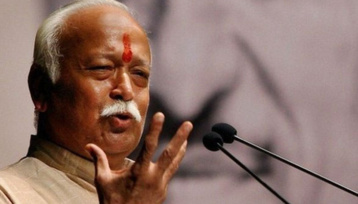Shiv Sena wants RSS chief Mohan Bhagwat as next President of India – Here