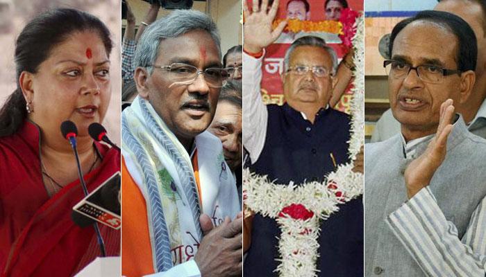 Presently, Rajasthan, Uttarakhand, Chhattisgarh, Madhya Pradesh clasp down on unlawful slaughterhouses
