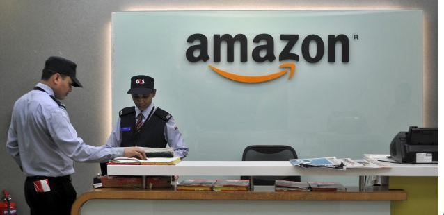 Amazon Is Pushing Grocery Shopping With Innovations In India And Abroad