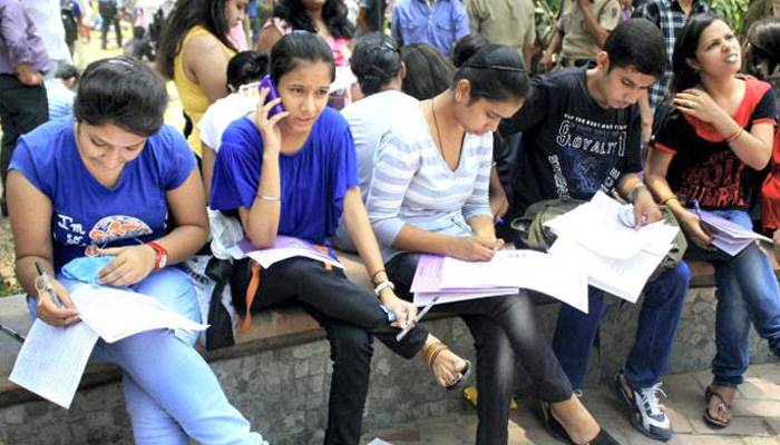 SSLC exams in Karnataka begin; 8.77 lakh students appear