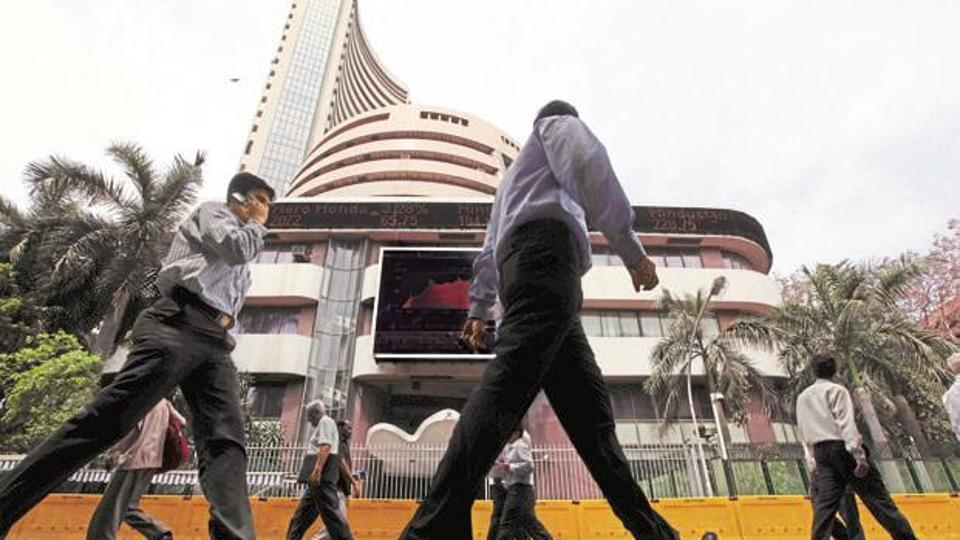 Sensex, Nifty rise on GST, subordinate expiry