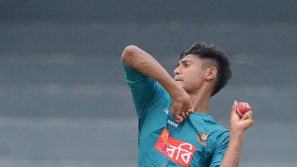 IPL 2017: Sunrisers Hyderabad likely to miss services of Mustafizur Rahman
