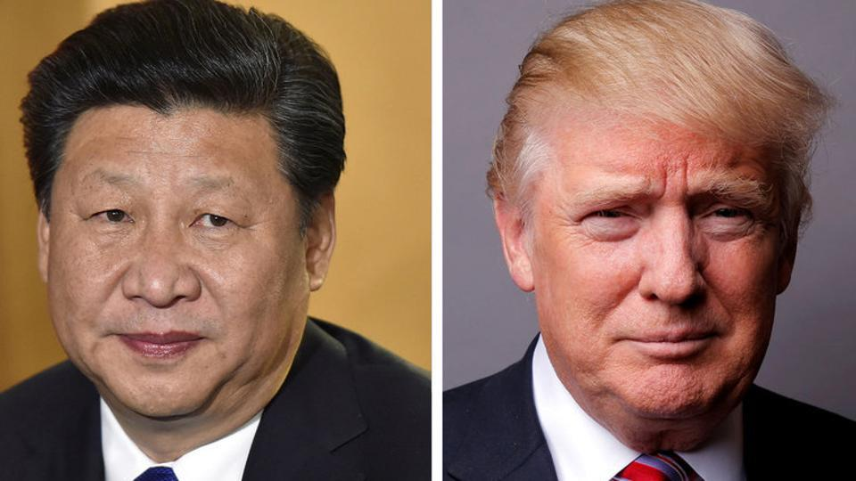Donald Trump predicts 'very difficult' meeting with Chinese leader Xi Jinping