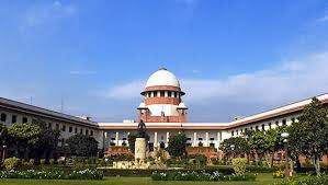 Supreme Court foregoes holidays to hear three crucial cases