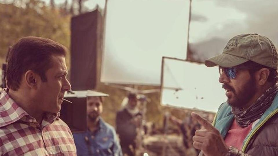 Salman Khan's Tubelight releases on June 23