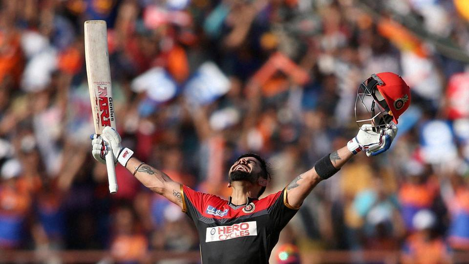 IPL 2017: Bookmakers tip Royal Challengers Bangalore favourites for title