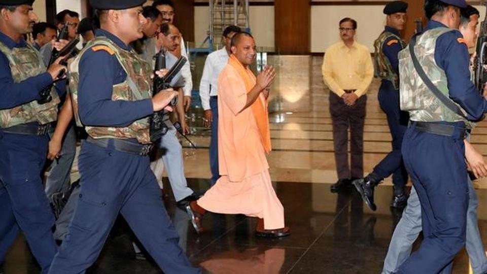 Yogi Adityanath govt waives Rs 36,359-crore loan for UP farmers, Akhilesh not impressed