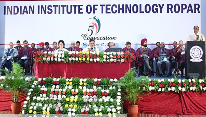National Institutional Ranking Framework: IIT Ropar scores high on Outreach and Inclusivity