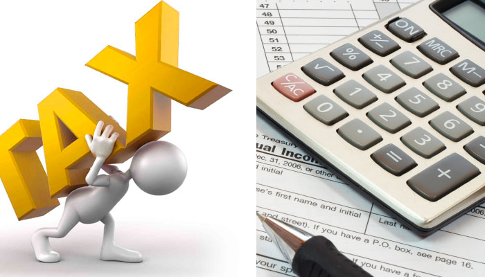 Furnishing fake rent receipt to lower tax burden?Not any longer