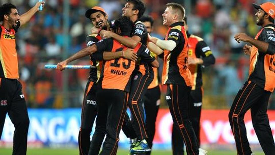 Indian Premier League 2017: Full schedule of T20 matches, timings, venues