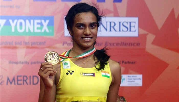 World No 2 ranking : India Open champion PV Sindhu
