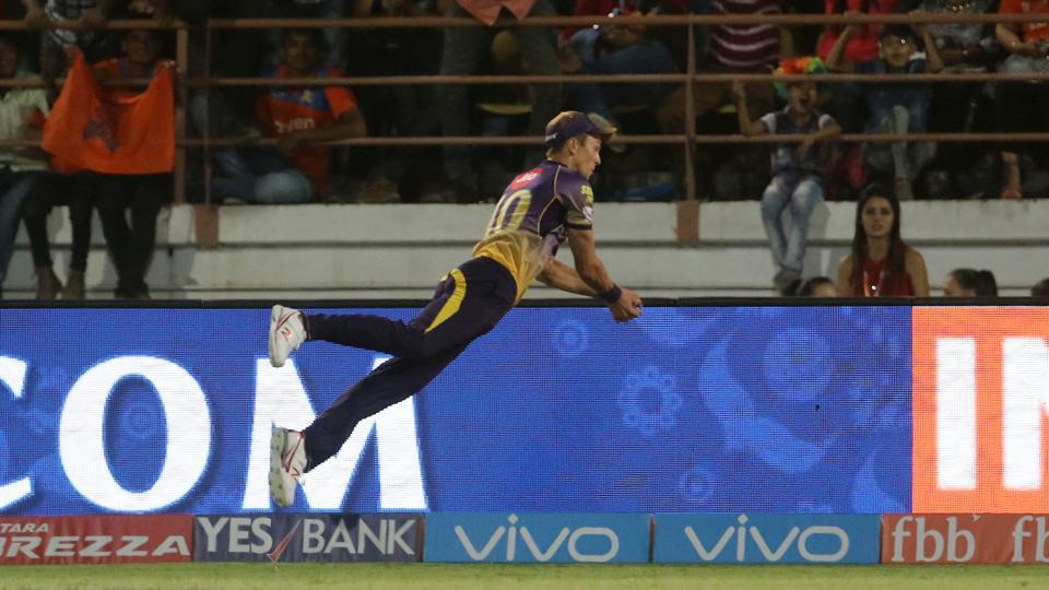 IPL T20 2017: Trent Boult