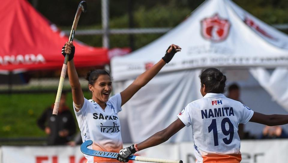 India defeat Chile in last to win Women