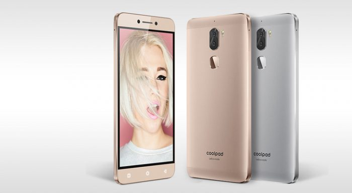 Coolpad Cool 1 Dual 3GB RAM Available Online at Rs. 10,999