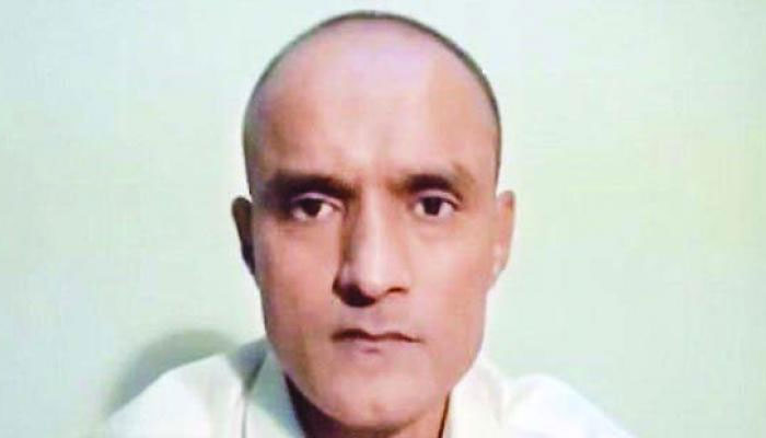 After India, US specialists question Kulbhushan Jadhav