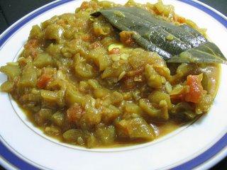 Turi Bhaji Recipe