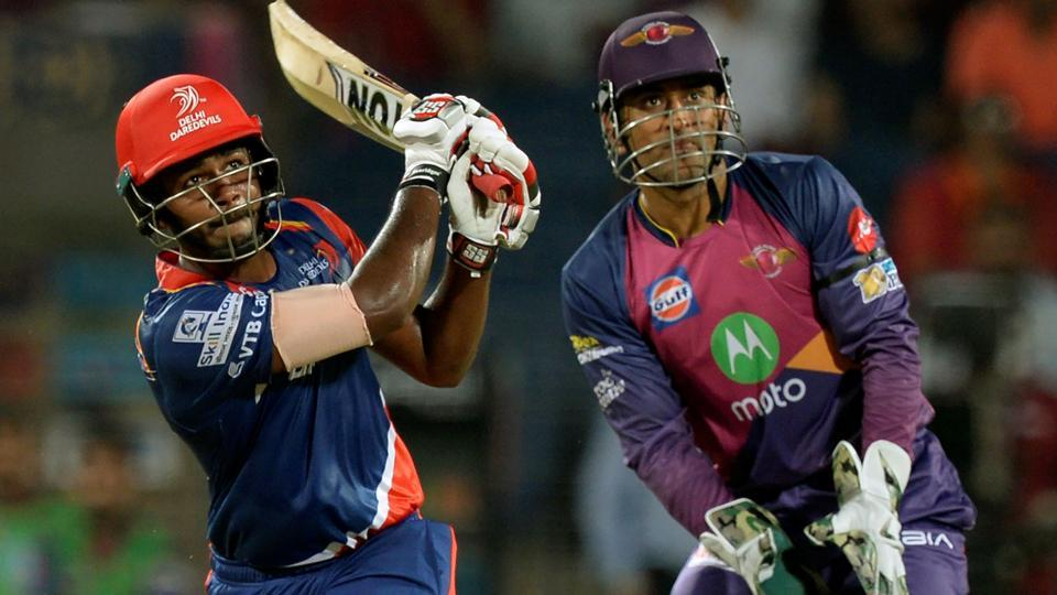 Sanju Samson overturns horror times with timely IPL ton for Delhi Dardevils