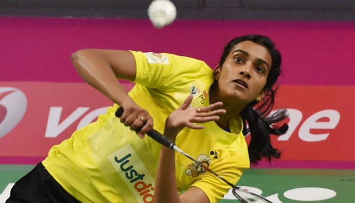PV Sindhu, Kidambi Srikanth enter second round of Singapore Open