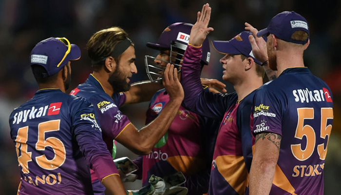 IPL 2017, Match 17: Rising Pune Supergiant bowlers defend 161 to stun Royal Challengers Bangalore​