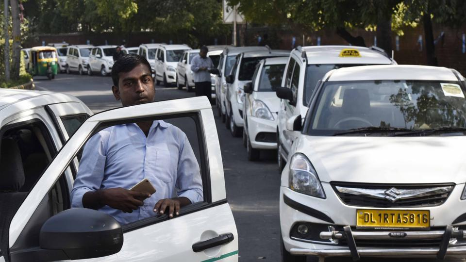 No real winner in two-week-long Ola, Uber drivers' strike that crippled Delhi