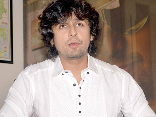 Why should I be woken up by Azaan: Sonu Nigam kicks up a row