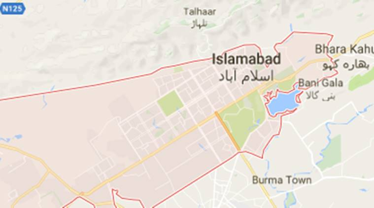 Pakistan: Earthquake measuring 5.5 magnitude jolts Islamabad, surrounding areas