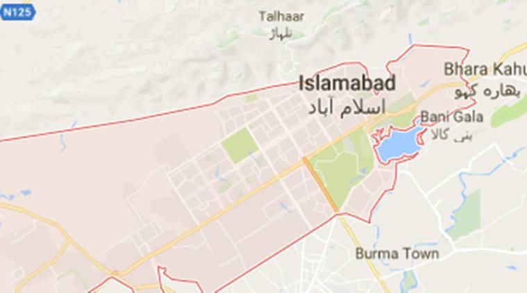 Pakistan: Earthquake measuring 5.5 magnitude jolts Islamabad, surrounding areas