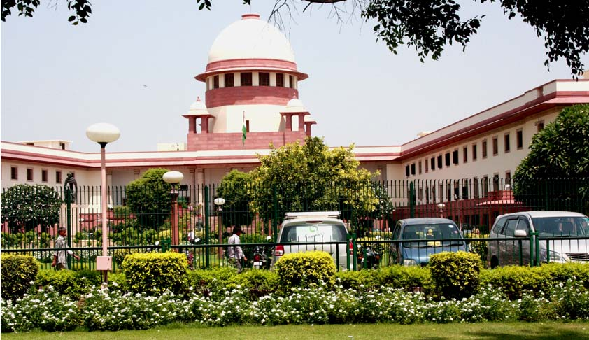 SC Lists Conditions To Be Met For Admitting Appeal Against CESTAT Order
