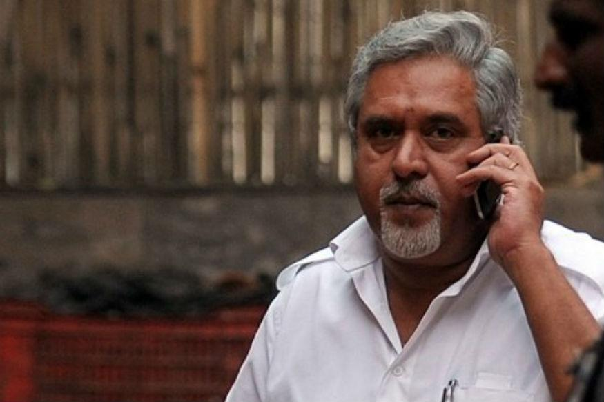 Vijay Mallya Arrested in London, to be Extradited