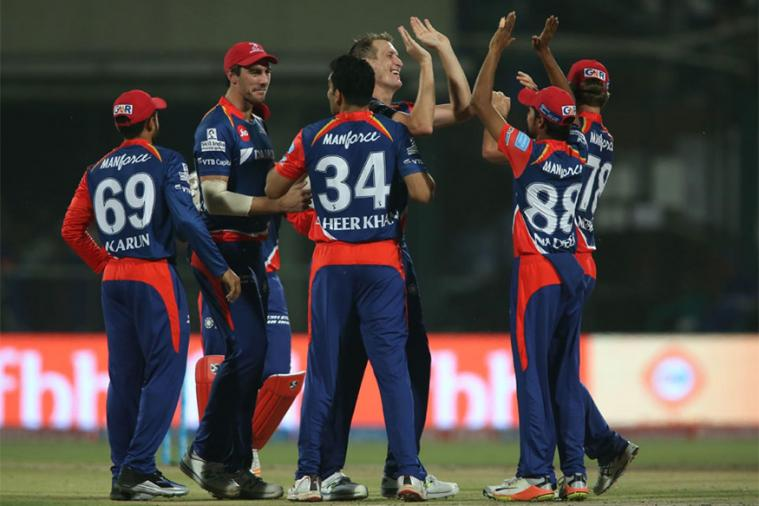 IPL 2017: Desperate Delhi Daredevils Take on In-form Sunrisers Hyderabad