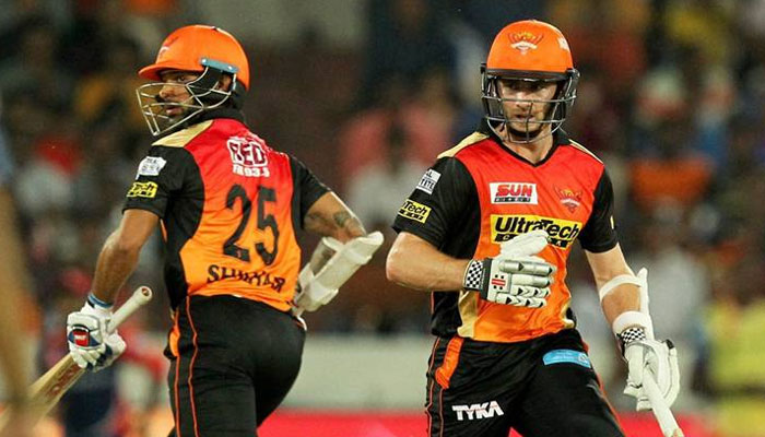Kane Williamson proves why he deserves a permanent slot in Sunrisers Hyderabad