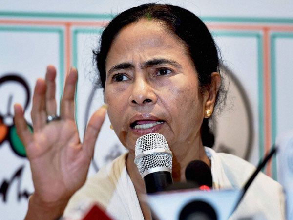 Mamata uses social media to build rapport with regional leaders
