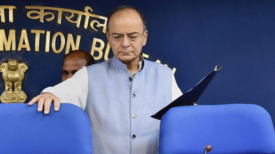H-1B visa: Arun Jaitley discusses India's concerns with US commerce secretary.