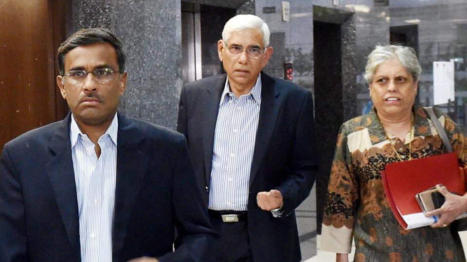 BCCI office-bearers overriding administrative panel in ICC revenue battle