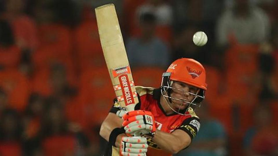 IPL 2017, Live – Rising Pune Supergiant vs Sunrisers Hyderabad, Live Cricket Score: Warner 43, SRH eye 170.