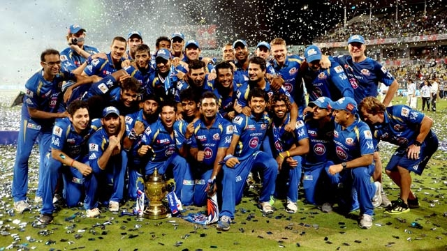 Mumbai Indians have special plans to celebrate Sachin Tendulkar