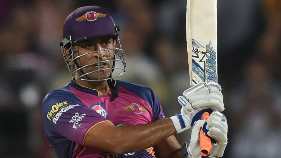 IPL 2017 :For Rising Pune Supergiant finisher MS Dhoni, 'no required rate too high'