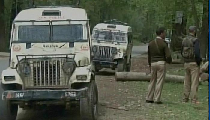 Jammu & Kashmir : Terrorists kill PDP Pulwama president Abdul Gani Dar in Kashmir