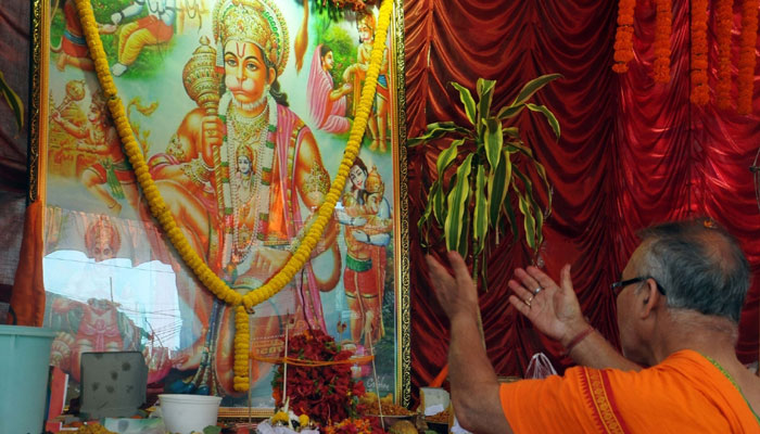 How Worshipping Hanuman helps strengthen faith