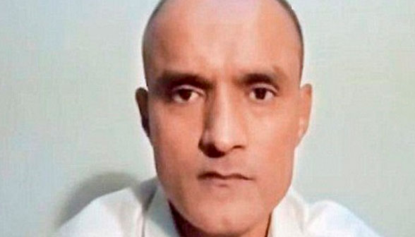 India files appeal with Pakistan seeking release of Kulbhushan Yadav